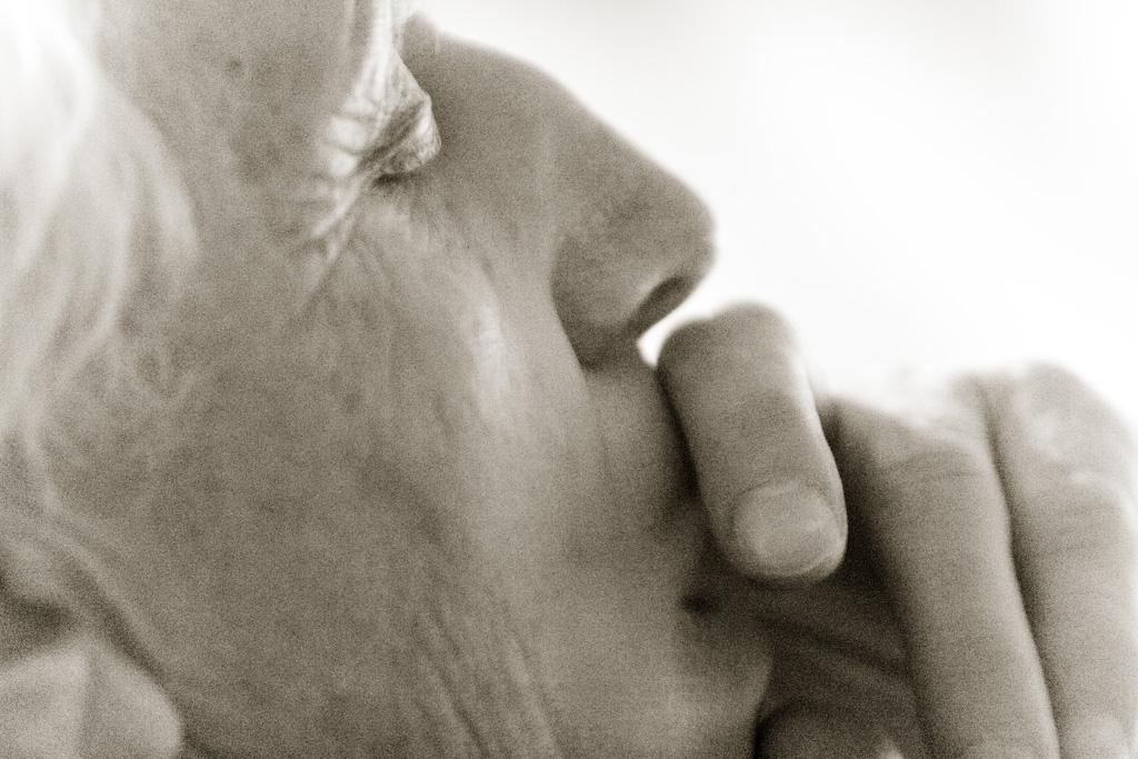 PREPARATION BEFORE UNDERGOING CHELATION TREATMENT